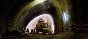 tunnelinporaus