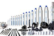 Robit® Consumables